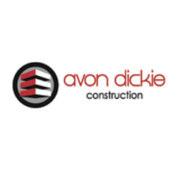 Avon-Dickie-Construction-Logo