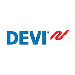 Devi Heating Systems Logo