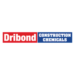 Dribond-construction-chemicals-logo