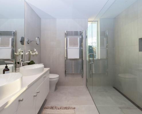 Toucan Tiling Interior Bathroom
