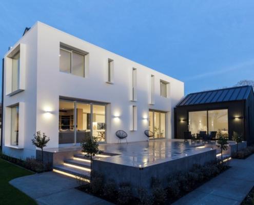 Toucan Tiling Outdoor Tile Terrace