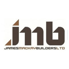 JamesMackay Builders Logo
