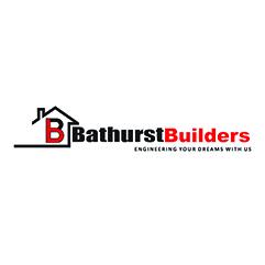 Bathurst Builders Logo